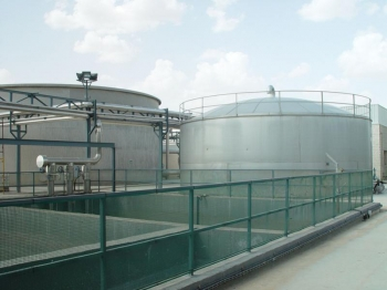 Purification and Wastewater Process